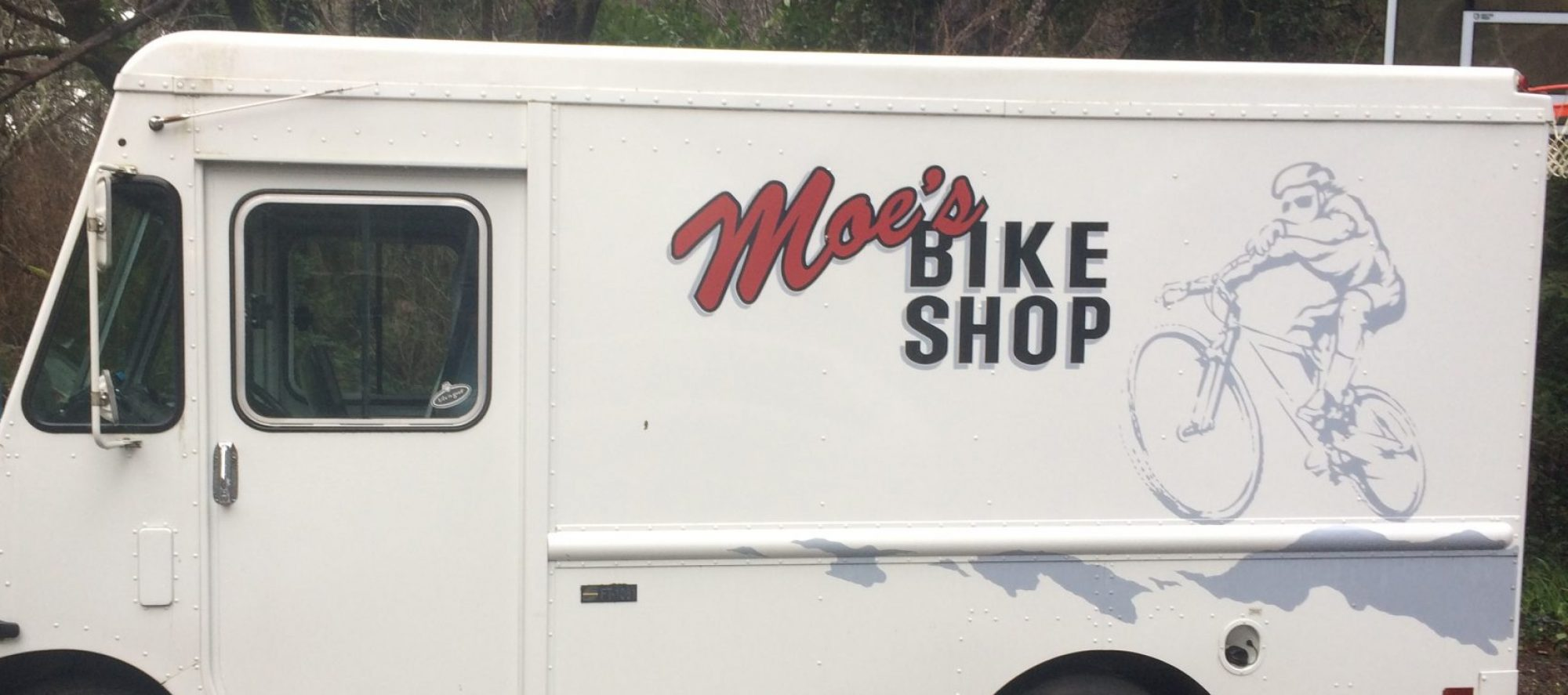 Moe's Bike Shop